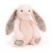 Jellycat - Bashful kanin 31 cm - Blossom Blush