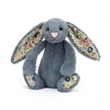 Jellycat - Bashful kanin 18 cm - Blossom Dusky
