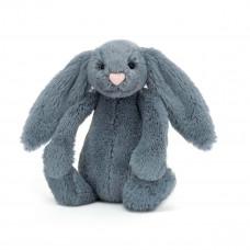 Jellycat - Bashful 18 cm - Dusky blue