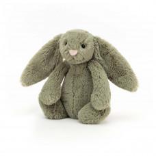 Jellycat - Bashful kanin 18 cm - Fern