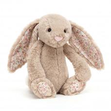 Jellycat - Bashful kanin 31 cm - Blossom Bea