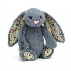 Jellycat - Bashful kanin 31 cm - Blossom Dusky
