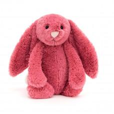 Jellycat - Bashful kanin 31 cm - Cerise