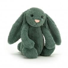 Jellycat - Bashful kanin 31 cm - Forest