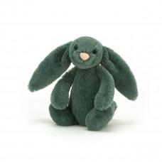 Jellycat - Bashful kanin 18 cm - Forest