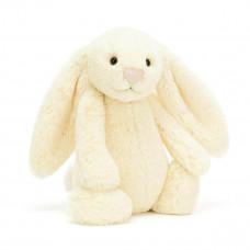 Jellycat - Bashful kanin 31 cm - Buttermilk