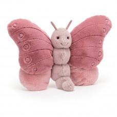 Jellycat - Sommerfugl bamse - Beatrice