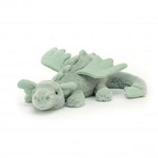 Jellycat - Sage Drage 26 cm