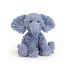 Jellycat - Fuddlewuddle - Elefant 12 cm