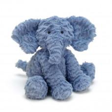 Jellycat - Fuddlewuddle - Elefant 23 cm