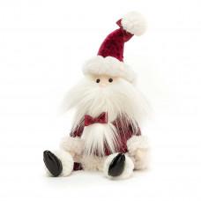 Jellycat - Julebamse - Crimson Santa - 34 cm - Julemand