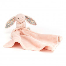 Jellycat - Nusseklud - Bashful Kanin - Blossom Blush