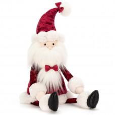 Jellycat - Cranberry Santa - 48 cm - Julemand