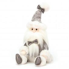 Jellycat - Shimmer Santa 34 cm - Julemand