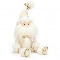 Jellycat - Snowflake Santa 36 cm - Julemand