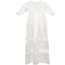Dåbskjole - Hvid