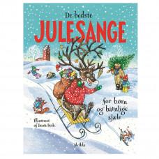 Alvilda - Jule sangbog - De bedste Julesange - for børn og barnlige sjæle