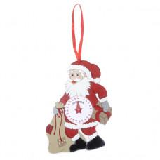 Julekalender - Julemand - Kalender ur