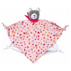 Käthe Kruse - Nusseklud - Pink kat
