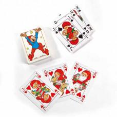 Kalendergave - Bramming kravlenisse spillekort