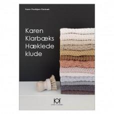 Karen Klarbæk - Hæklebog - Hæklede klude