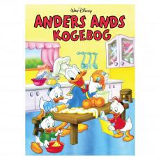 Karrusel forlag - Anders Ands Kogebog