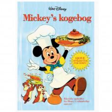Karrusel forlag - Mickey's Kogebog