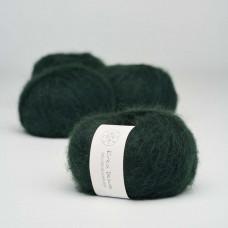 Krea Deluxe - Deluxe Silk Mohair - Nr. 45 Flaskegrøn