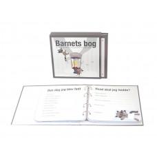Kids by Friis - Barnets bog - Dreng