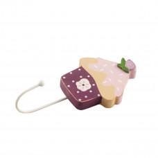 Knage - Cupcake Plum
