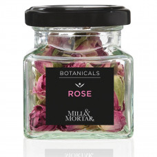 Mill & Mortar - Botanicals - Rosenknopper