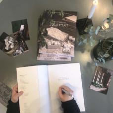 Krea Deluxe - Få din bog signeret af Heidi Johannesen incl. en nøgle bomuldsgarn i assorteret farve
