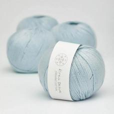 Krea Deluxe - Organic Cotton - GOTS certificeret økologisk bomuldsgarn - nr. 22