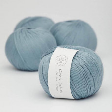 Krea Deluxe - Organic Cotton - GOTS certificeret økologisk bomuldsgarn - nr. 23