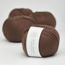 Krea Deluxe - Organic Cotton - GOTS certificeret økologisk bomuldsgarn - nr. 29