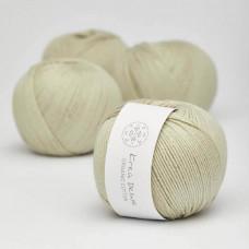 Krea Deluxe - Organic Cotton - GOTS certificeret økologisk bomuldsgarn - nr. 40