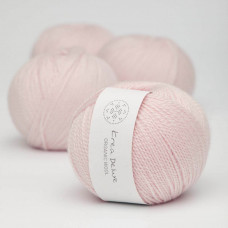 Krea Deluxe - Organic wool 1 - GOTS certificeret økologisk uldgarn - nr. 11 - NY