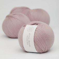 Billigt Garn - Krea Deluxe - Organic wool 1 - GOTS certificeret økologisk uldgarn - nr. 14 - UDGÅR