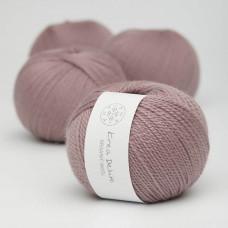 Krea Deluxe - Organic wool 1 - GOTS certificeret økologisk uldgarn - nr. 15