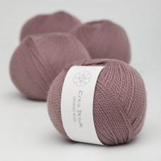 Krea Deluxe - Organic wool 1 - GOTS certificeret økologisk uldgarn - nr. 16 - NY