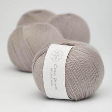 Krea Deluxe - Organic wool 1 - GOTS certificeret økologisk uldgarn - nr. 19 - NY