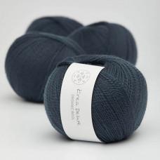 Krea Deluxe - Organic wool 1 - GOTS certificeret økologisk uldgarn - nr. 27 - NY