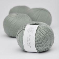 Krea Deluxe - Organic wool 1 - GOTS certificeret økologisk uldgarn - nr. 32 - NY