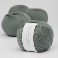Krea Deluxe - Organic wool 1 - GOTS certificeret økologisk uldgarn - nr. 33 - NY