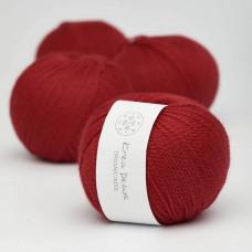 Krea Deluxe - Organic wool 1 - GOTS certificeret økologisk uldgarn - nr. 35 - UDGÅR