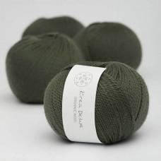 Krea Deluxe - Organic wool 1 - GOTS certificeret økologisk uldgarn - nr. 36