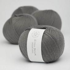 Krea Deluxe - Organic wool 1 - GOTS certificeret økologisk uldgarn - nr. 50