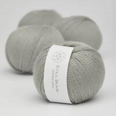 Billigt Garn - Krea Deluxe - Organic wool 1 - GOTS certificeret økologisk uldgarn - nr. 51 - UDGÅR