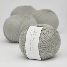 Krea Deluxe - Organic wool 1 - GOTS certificeret økologisk uldgarn - nr. 51