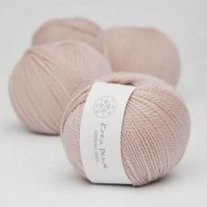 Krea Deluxe - Organic wool 1 - GOTS certificeret økologisk uldgarn - nr. 07